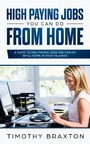 High Paying Jobs You Can Do From Home - A Guide To High Paying Jobs You Can Do From Home In Your Pajamas