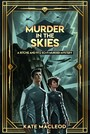 Murder in the Skies - A Ritchie and Fitz Sci-Fi Murder Mystery