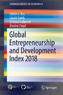 Global Entrepreneurship and Development Index 2018