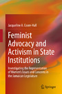 Feminist Advocacy and Activism in State Institutions - Investigating the Representation of Women's Issues and Concerns in the Jamaican Legislature