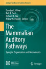 The Mammalian Auditory Pathways - Synaptic Organization and Microcircuits