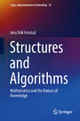 Structures and Algorithms - Mathematics and the Nature of Knowledge