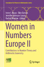 Women in Numbers Europe II - Contributions to Number Theory and Arithmetic Geometry