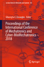 Proceedings of the International Conference of Mechatronics and Cyber-MixMechatronics - 2018
