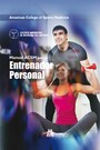 Manual ACSM para el entrenador personal (Color)