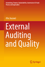 External Auditing and Quality