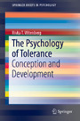 The Psychology of Tolerance - Conception and Development