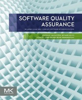 Software Quality Assurance - In Large Scale and Complex Software-intensive Systems
