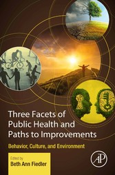 Three Facets of Public Health and Paths to Improvements - Behavior, Culture, and Environment
