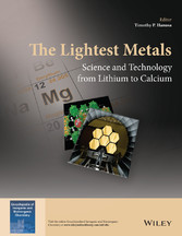 The Lightest Metals - Science and Technology from Lithium to Calcium
